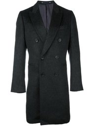 double breasted coat PS Paul Smith