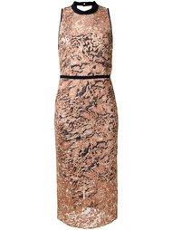 платье 'Sahara' без рукавов GINGER & SMART