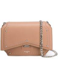 мини сумка на плечо 'Bow-Cut' Givenchy