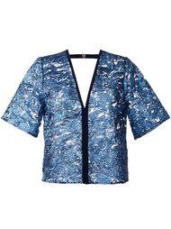 блузка 'Sahara' GINGER & SMART