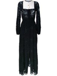 платье 'Caviar' Macgraw