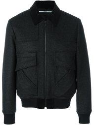 куртка-бомбер 'Pacth'  Kenzo