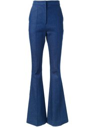 расклешенные джинсы 'Flagman'  Macgraw