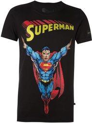 футболка 'Superman'  Philipp Plein