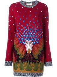платье-свитер 'Volcano'  Valentino