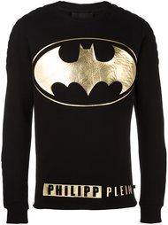 толстовка 'Bat' Philipp Plein