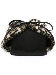 шапка-ушанка Stella McCartney