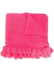 шарф с оборками  Stella McCartney