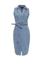 Платье джинсовое LOST INK