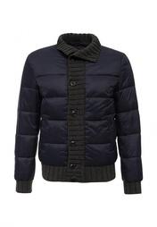 Куртка утепленная Trussardi Jeans