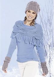 Пуловер ISABELLA FELLINI