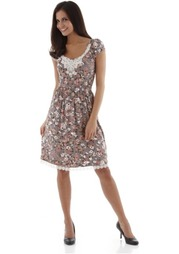 Платье Aniston