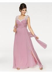 Вечернее платье Ashley Brooke