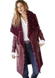 Пальто Heine