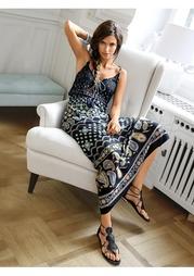 Платье макси Ashley Brooke
