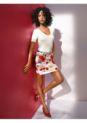 Моделирующая юбка Class International