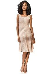 Моделирующее кружевное платье Class International