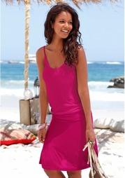 Пляжное платье BEACH TIME