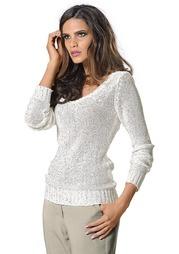 Пуловер PATRIZIA DINI