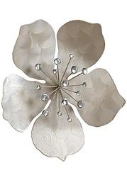 """Настенное украшение """"Цветок"""" Heine Home"""