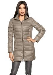 Пуховое пальто Rick Cardona