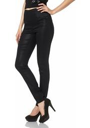 Моделирующие джинсовые легинсы Arizona