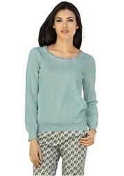 Пуловер Heine