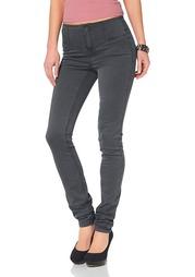 Моделирующие джинсы-дудочки Arizona