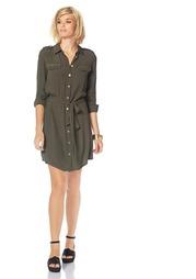 Платье-рубашка Laura Scott