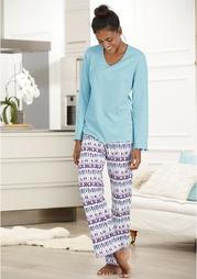 Пижама PETITE FLEUR