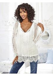 Блузка Linea Tesini
