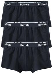 Боксерские трусы, 3 штуки Buffalo