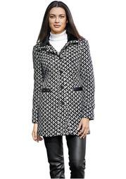 Короткое пальто Heine