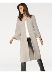 Трикотажное пальто Rick Cardona