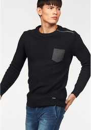 Пуловер BRUNO BANANI