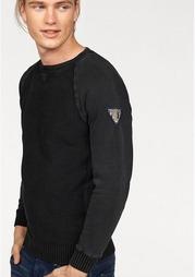 Пуловер Khujo