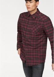 Рубашка с длинными рукавами JOHN DEVIN