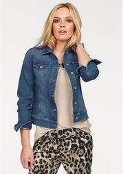 Джинсовая куртка MELROSE
