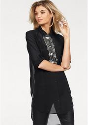 Удлиненная блузка Laura Scott