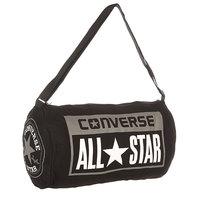 Сумка спортивная Converse Legacy Duffel Black