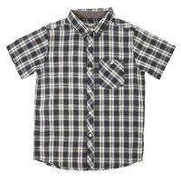 Рубашка в клетку детская Billabong All Day Check Indigo