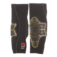Защита на локти G-Form Elbow Pads Black/Yellow