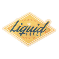 Наклейки Liquid Force Relentless Stickr Assorted