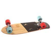 Скейт мини круизер Globe Blazer Bamboo/Mains 7.25 x 26 (66 см)