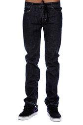 Джинсы прямые мужские классические Armour A Jeans Blue