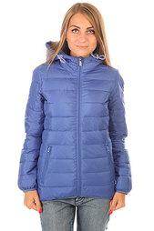 Куртка женская Roxy Foreverfreely J Jckt Dazzling Blue