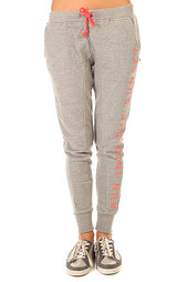Штаны спортивные женские Roxy Skin J Otlr Heritage Heather