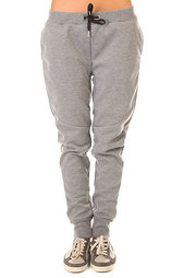 Штаны спортивные женские DC Colover J Otlr Heather Grey