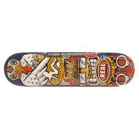 Дека для скейтборда для скейтборда Real Brock Spirit Guide 32.57 x 8.43 (21.4 см)