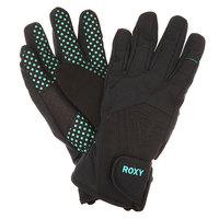 Перчатки сноубордические женские Roxy Tyia Glove True Black